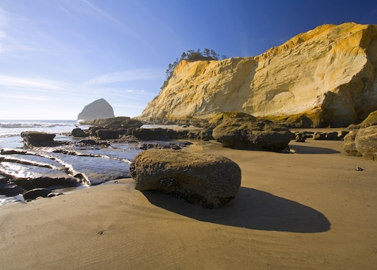 Pacific City, Oregon, USA