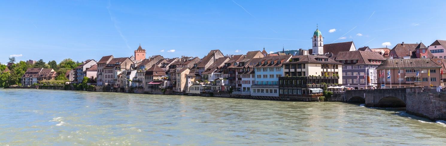 Kantonen Aargau, Sveits