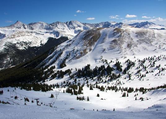 Silverthorne, Colorado, USA
