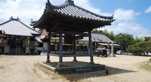 Tempel Chorinji