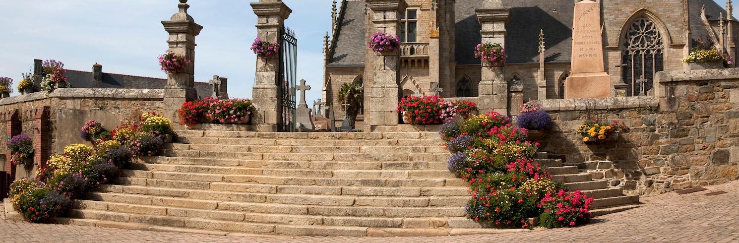 Louannec, Francija