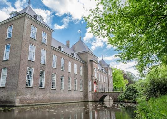 Brabante do Norte, Holanda
