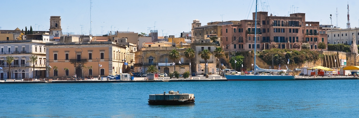 Brindisi, Italy