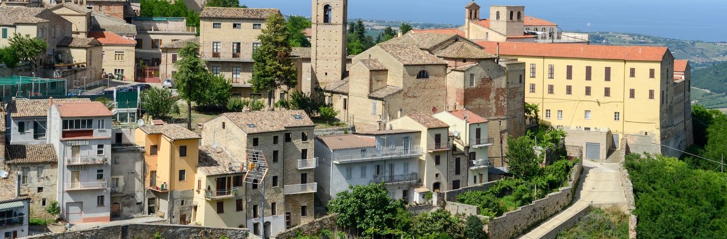 Ripatransone, Itália