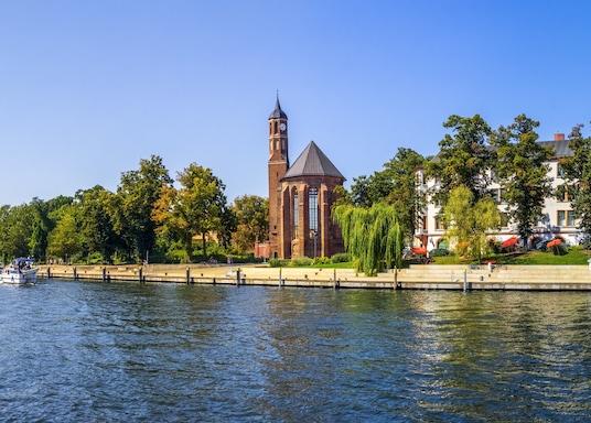 Brandenburg an der Havel, Alemanha