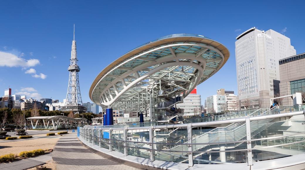 Nagoya City Centre