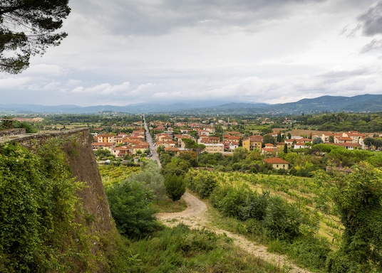 Arezzo, Italien