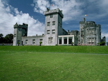 Dromoland Castle Golf and Country Club