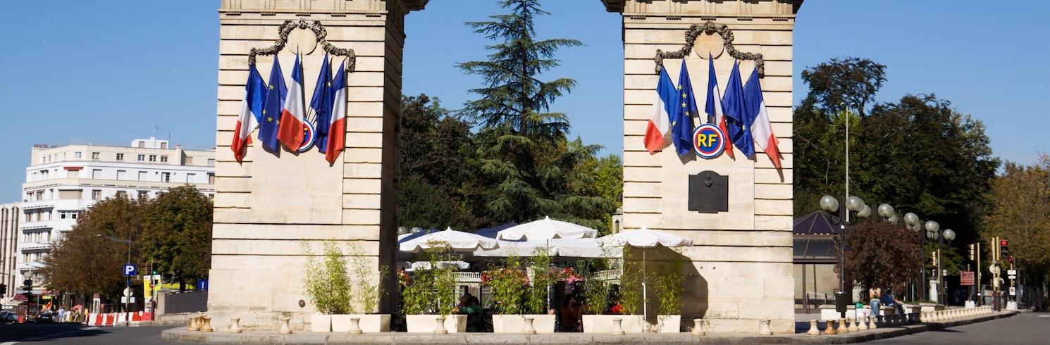 Dijon, Perancis