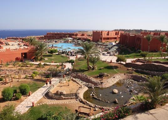 沙姆沙伊赫, 埃及