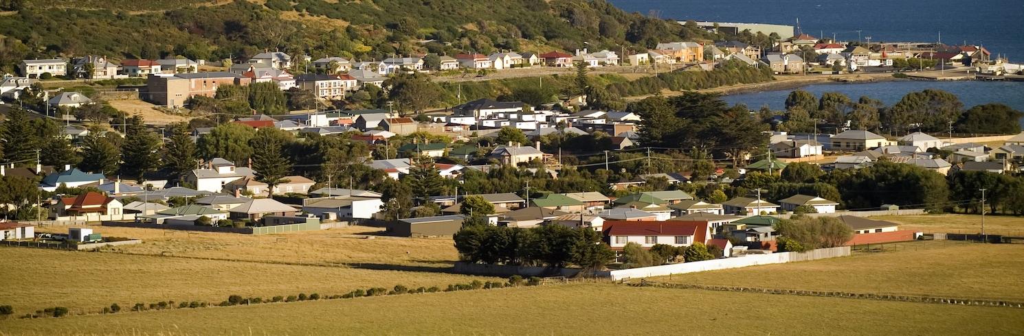 Stanley, Tasmania, Australia