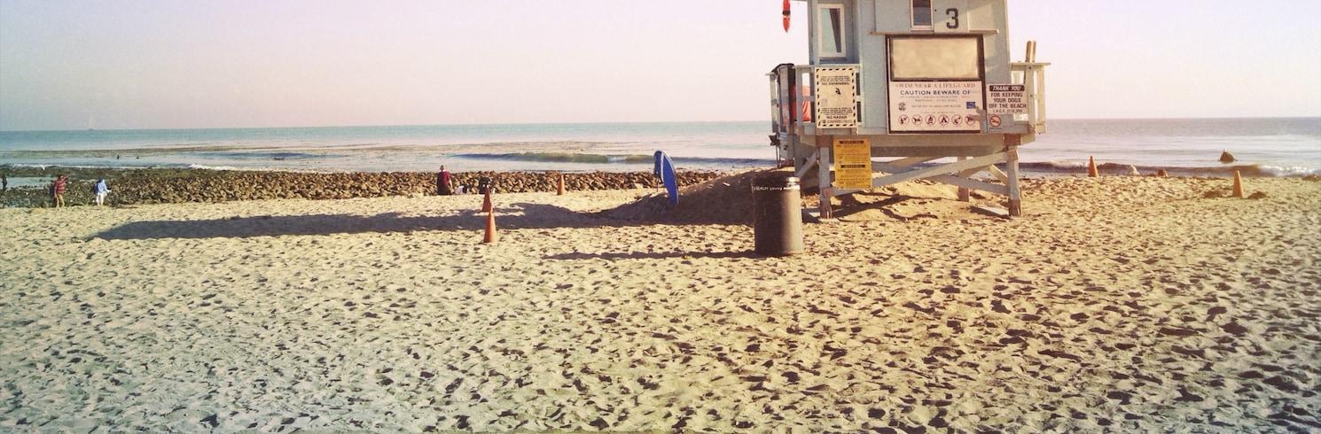 Malibu, California, United States of America