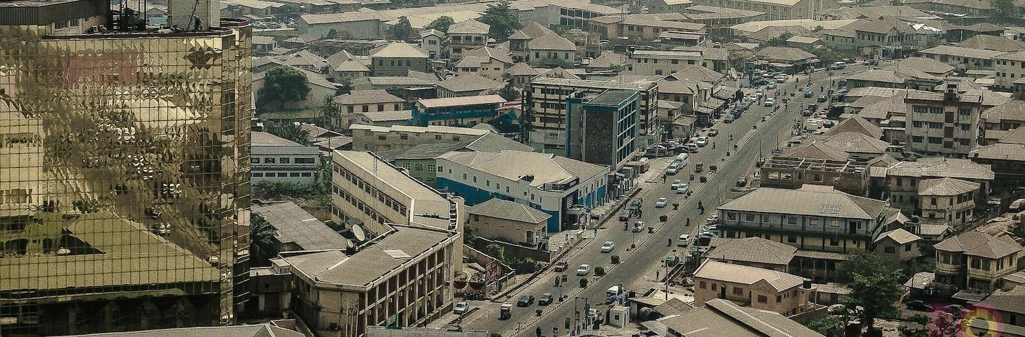 อิบาดัน, ไนจีเรีย