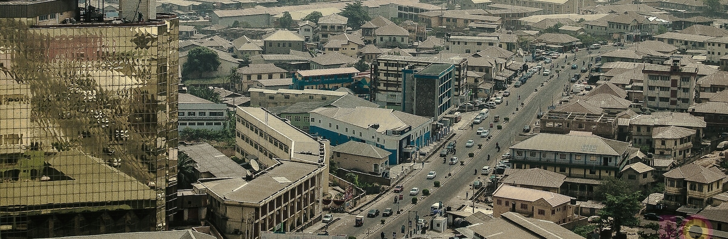 Ибадан, Нигерия