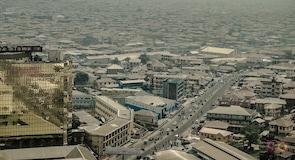Ibadanas