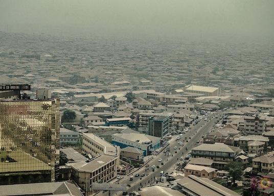 Ibadan, Nigeria