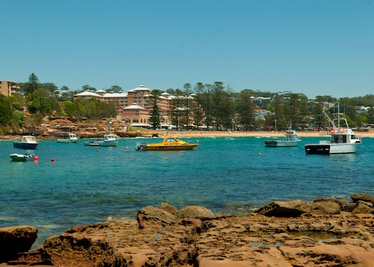 Terrigal, New South Wales, Australia