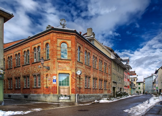 Winterthour, Suisse