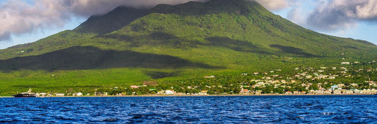 Charlestown, Saint Kitts Dan Nevis