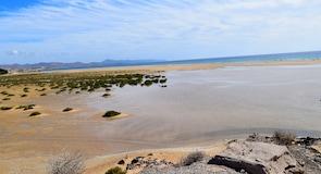 Bãi biển Sotavento de Jandia