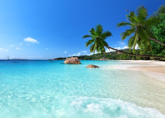 Pralēna, Seišelu salas