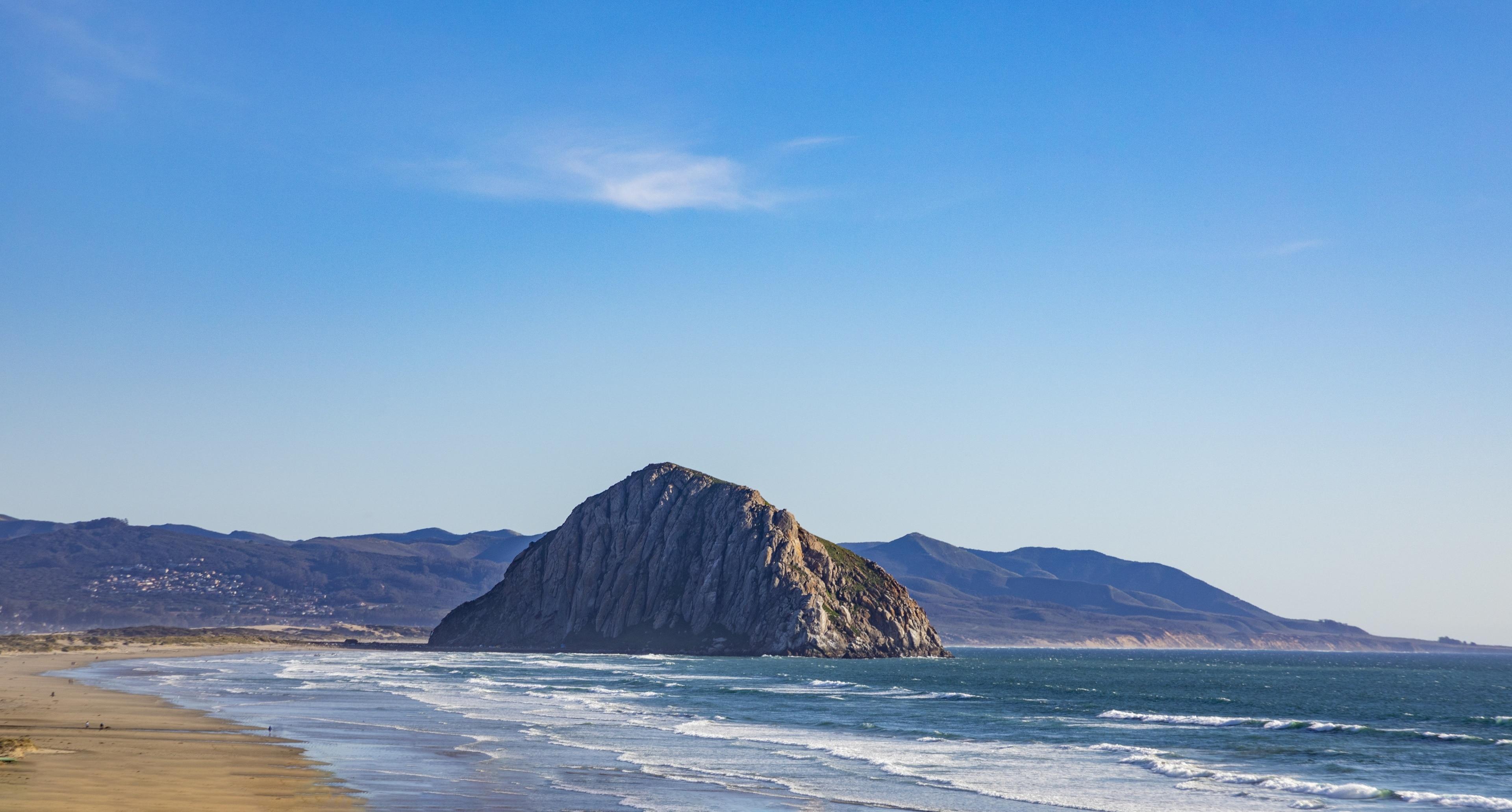 San Luis Obispo, California, United States of America
