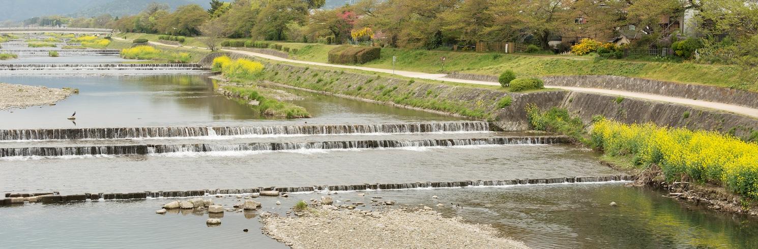 京都, 日本