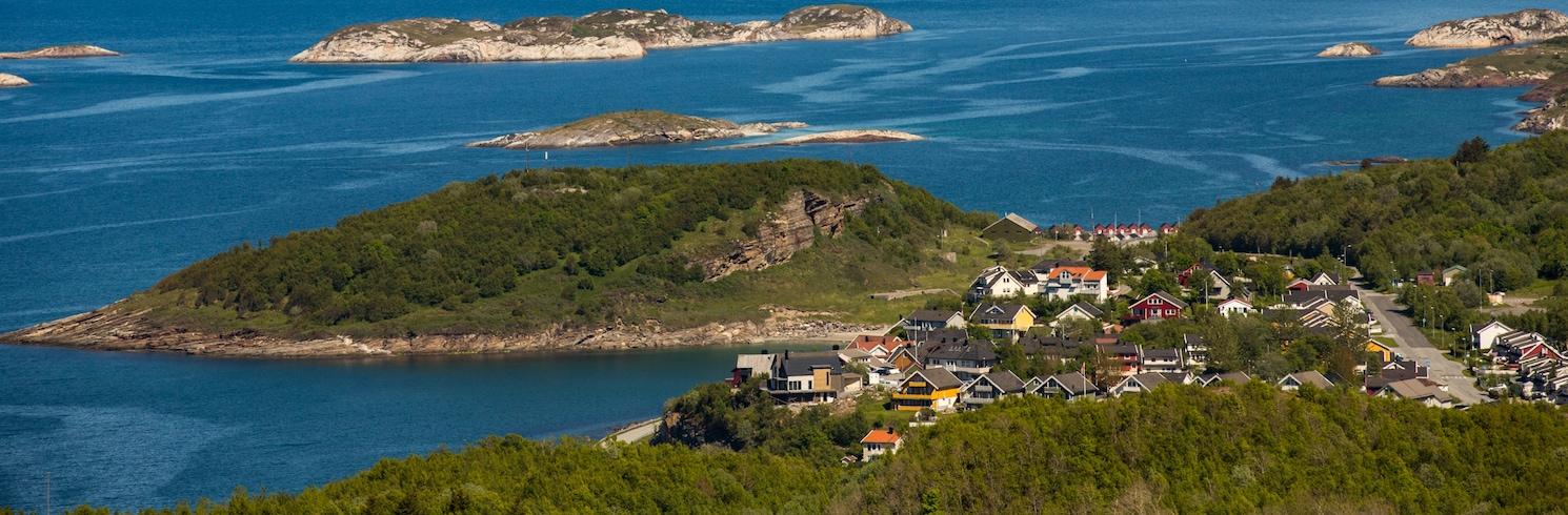 Northern Norway, Norway
