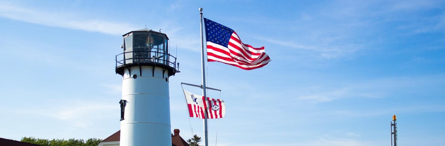 Chatham, Massachusetts, Verenigde Staten