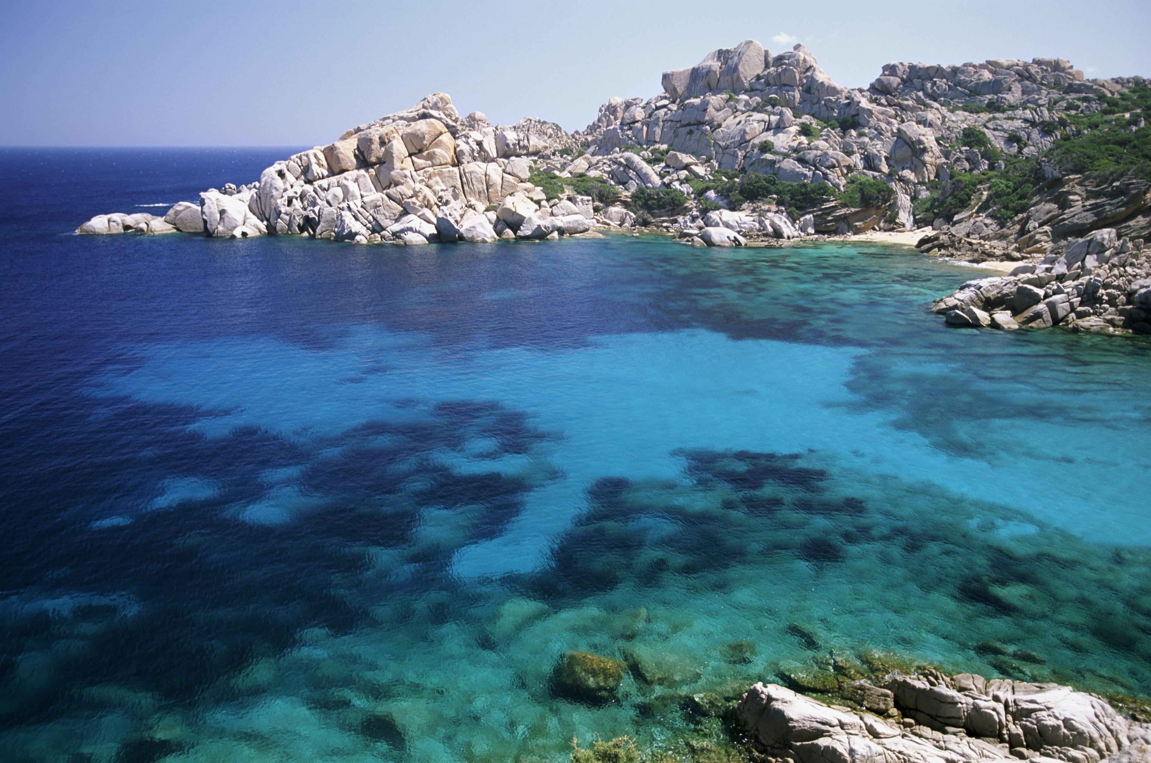Costa Rei, Muravera, Sardinia, Italy