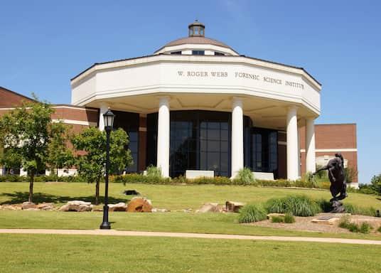 Região central de Oklahoma, Oklahoma, Estados Unidos