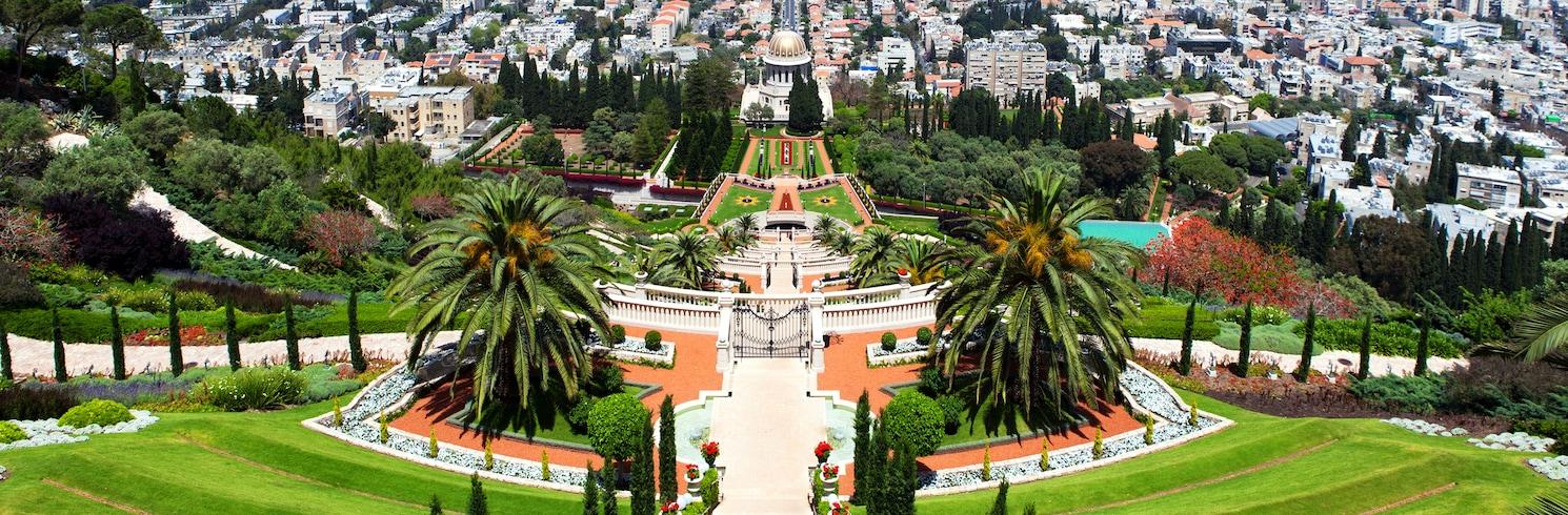 Haifa, Iisrael