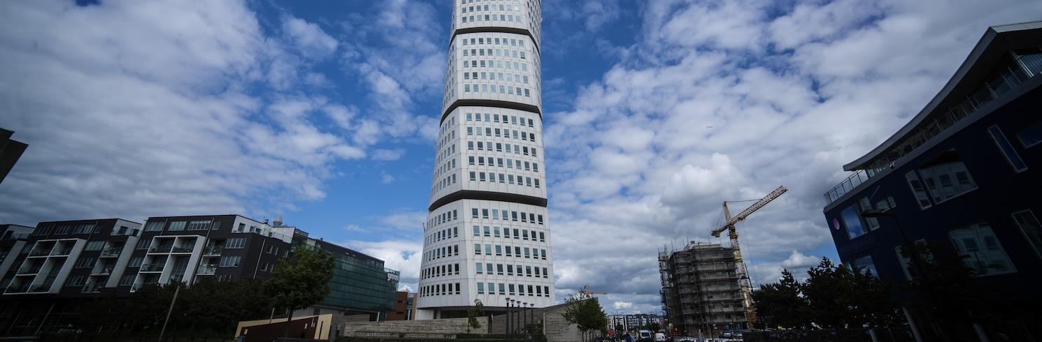 Malmø, Sverige