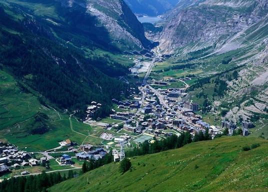 Val-d'Isère, Prantsusmaa