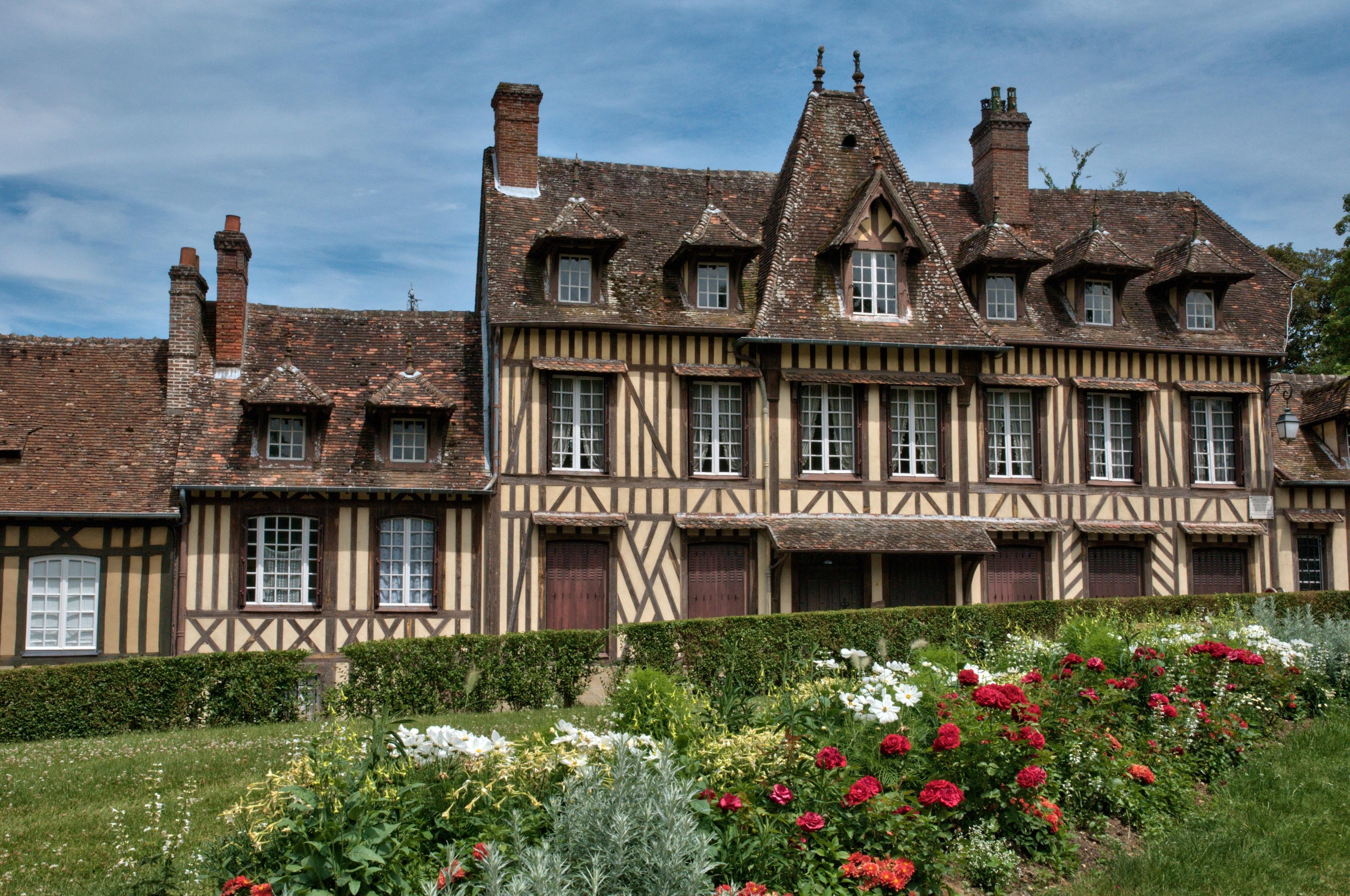 Lyons-la-Foret, Eure, France