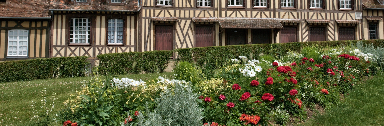 Lyons-la-Foret, Prantsusmaa