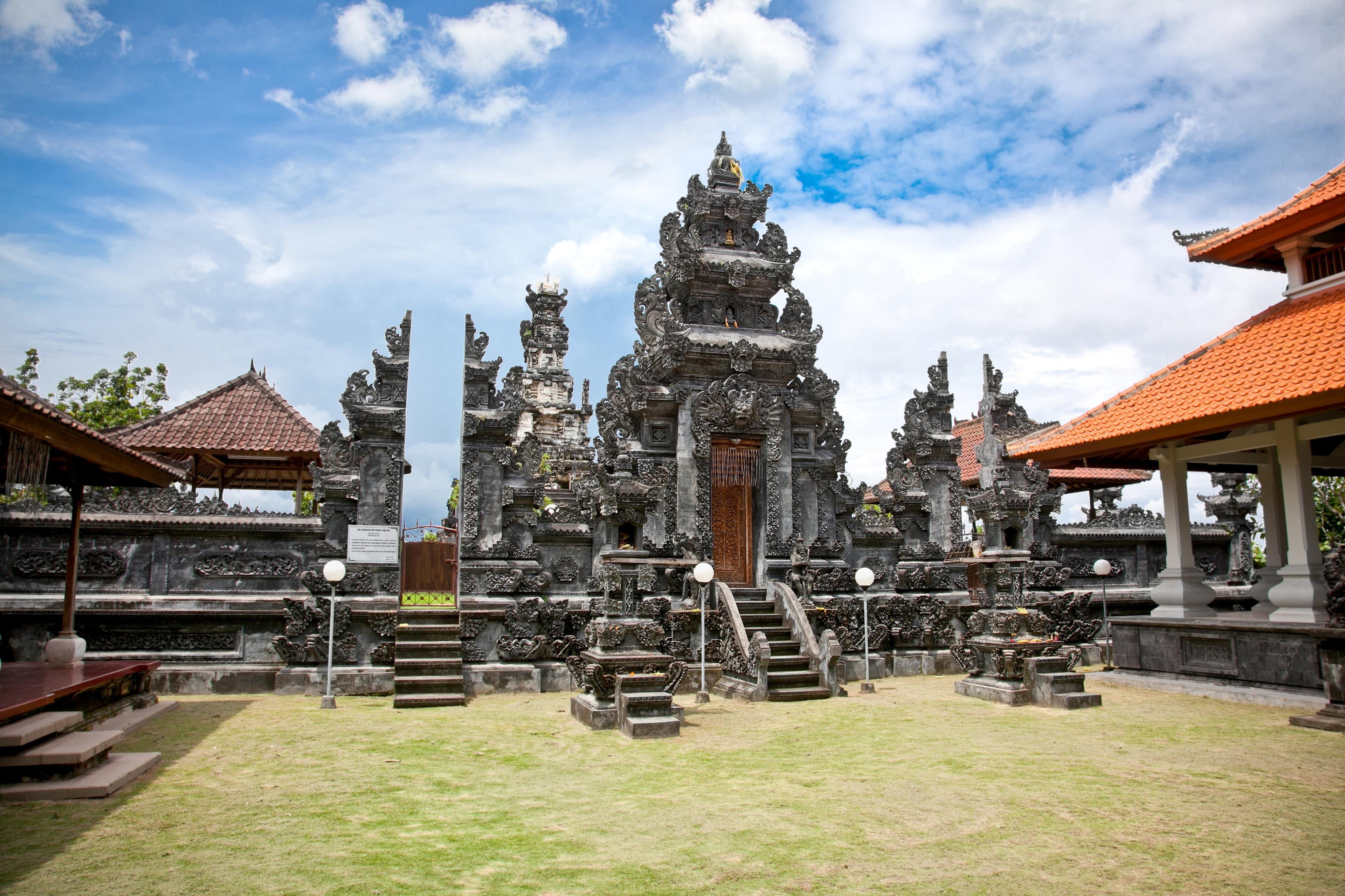 Kampial, Nusa Dua, Bali, Indonesia