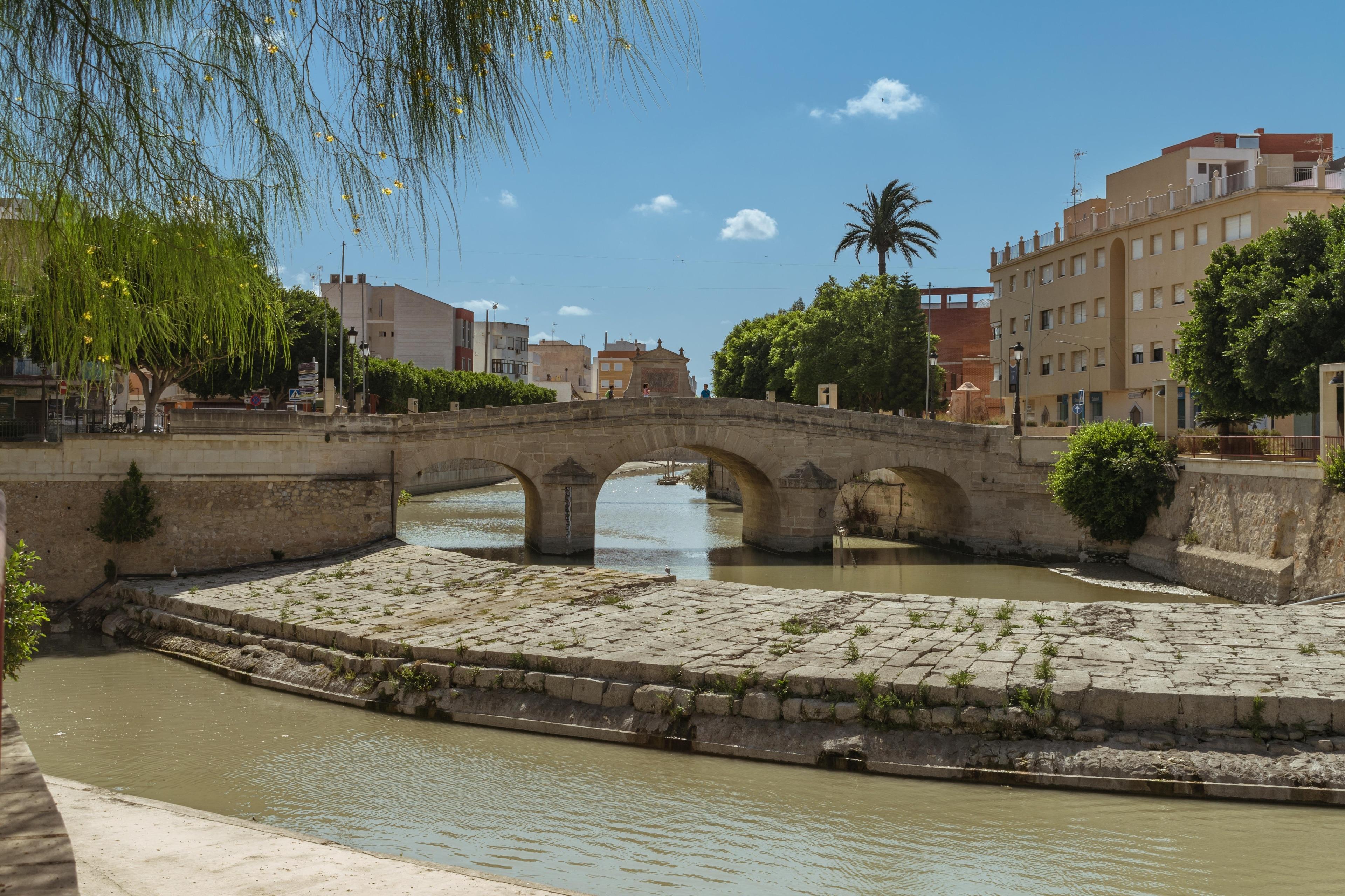 Rojales, Spanien