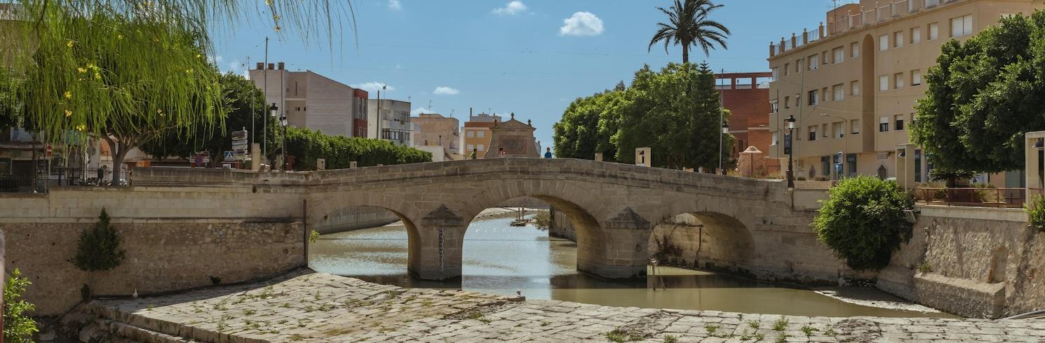 Rojales, Hispaania
