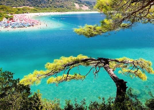 Ölüdeniz, Turquia