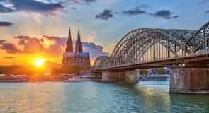 Ponte Hohenzollern