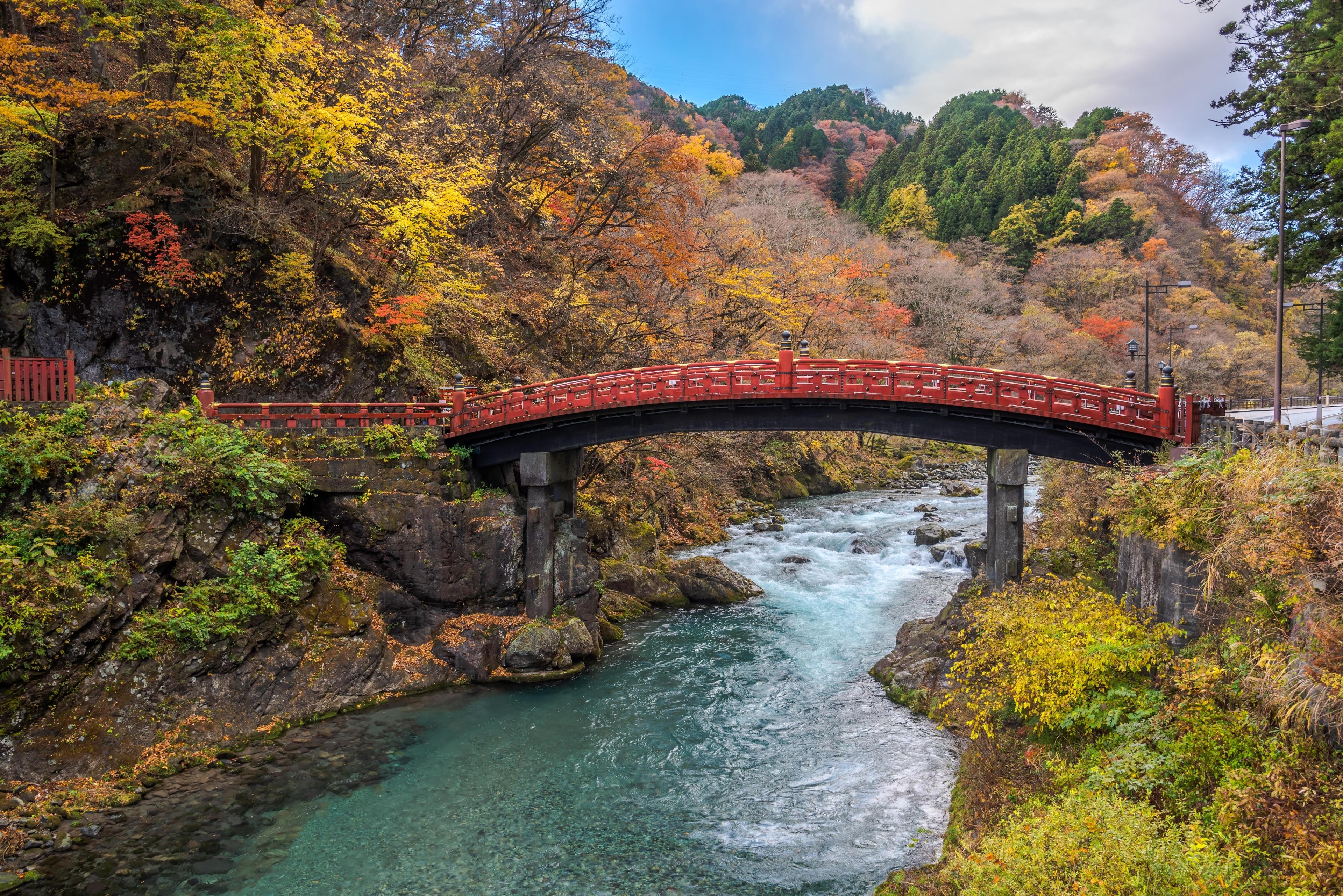 Nikko, Tochigi Prefecture, Japan