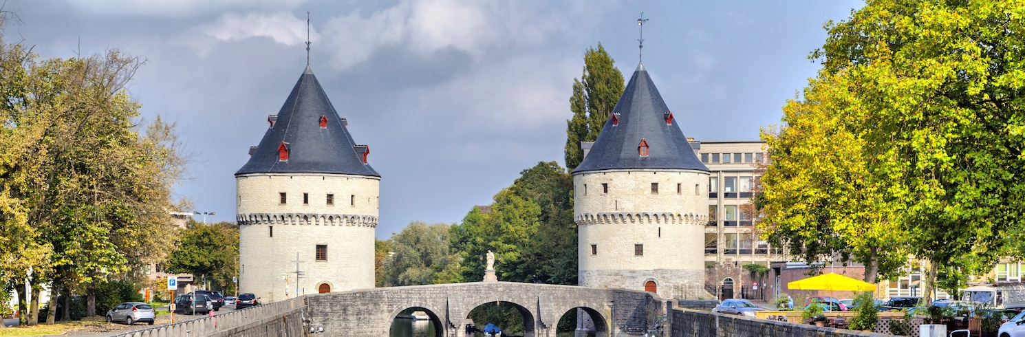 Kortrijk, Belgicko