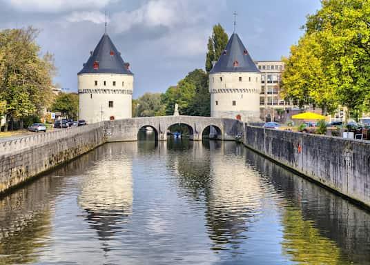 Kortrijk, Belgia