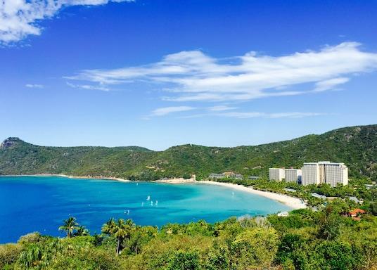 Hamilton Island, Queensland, Australija