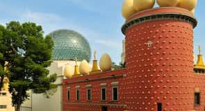 متحف سلفادور دالي