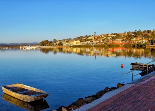美里姆布拉, 新南威爾斯, 澳洲