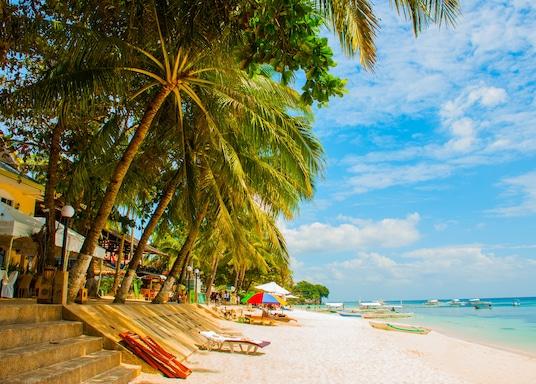 パングラオ, フィリピン