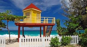 หาด Grand Anse