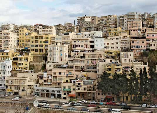 Trípoli, Grecia